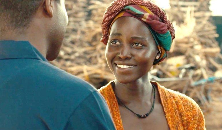 LFF 2016 – Queen of Katwe (2016)