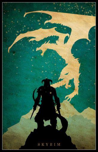 The Elder Scrolls V: Skyrim (2011).