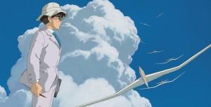 Adult Jiro in The Wind Rises