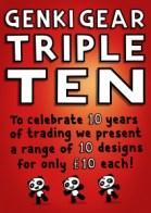 triple ten sign