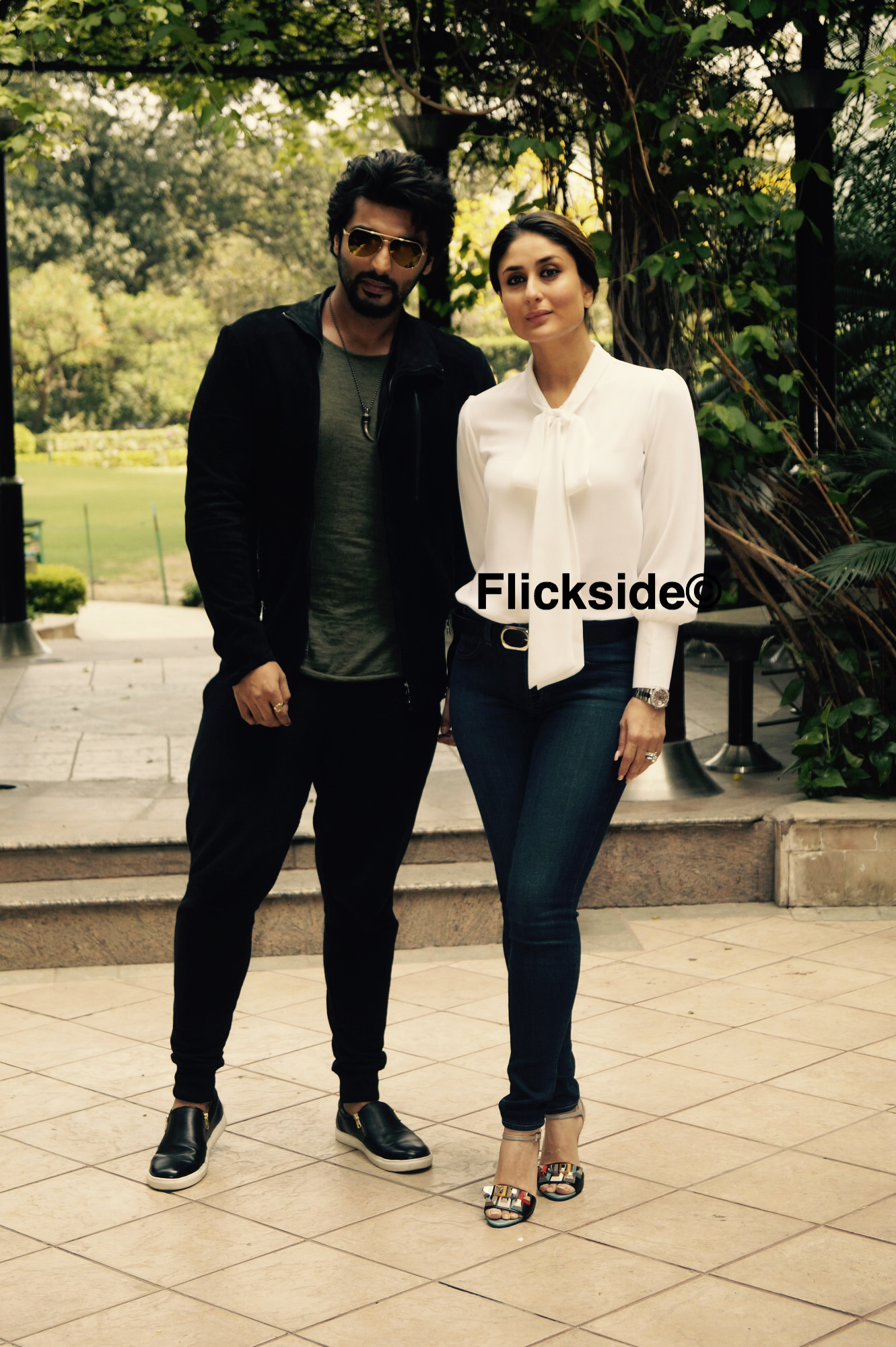 arjun ki and ka kareena