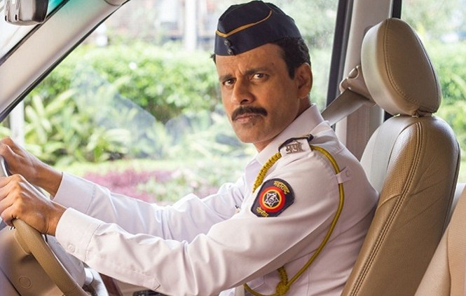 Traffic film manoj Bajpayee