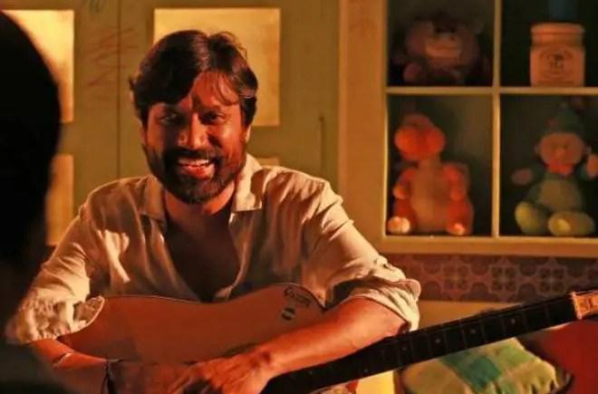 Iraivi tamil film review