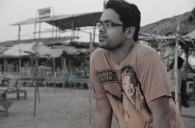 Anurag Goswami director