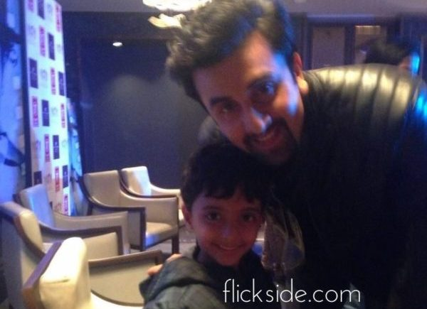 most read article Ranbir Kapoor