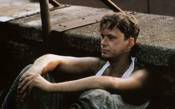 Shawshank Redemption Book films