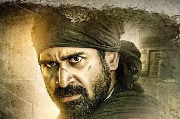 Pichaikkaran tamil film