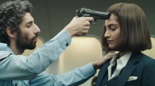 Neerja best movie 2016