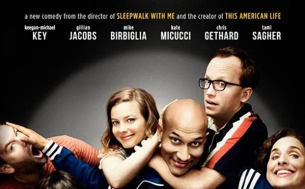 hollywood happy movies 2016