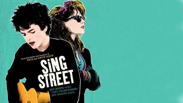 sing street happy movie
