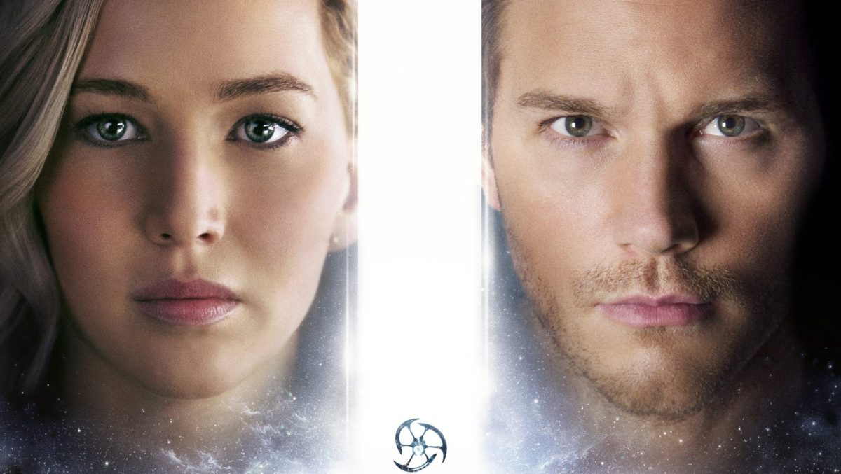 Passengers Review: Watch it for charismatic leads, special effects