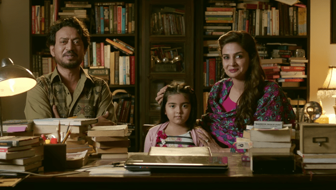 Hindi Medium (2017): Of Language and Lies, Clichés and Contentions