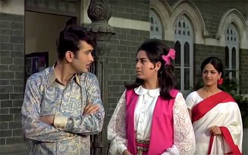 Quiz: Can You Name All These 70s Bollywood Movies by One