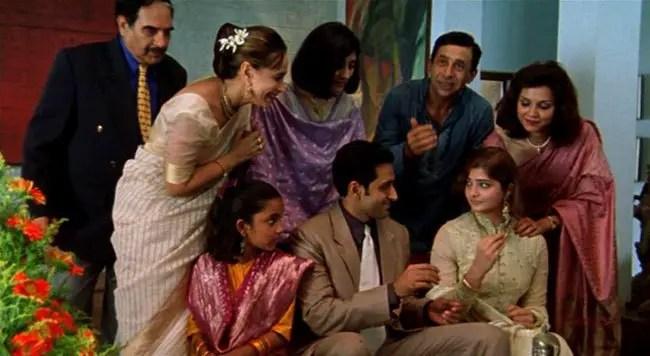 Sudhanshu Saria favourite movie