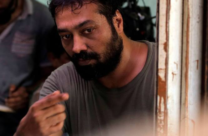 Anurag Kashyap movies ranked