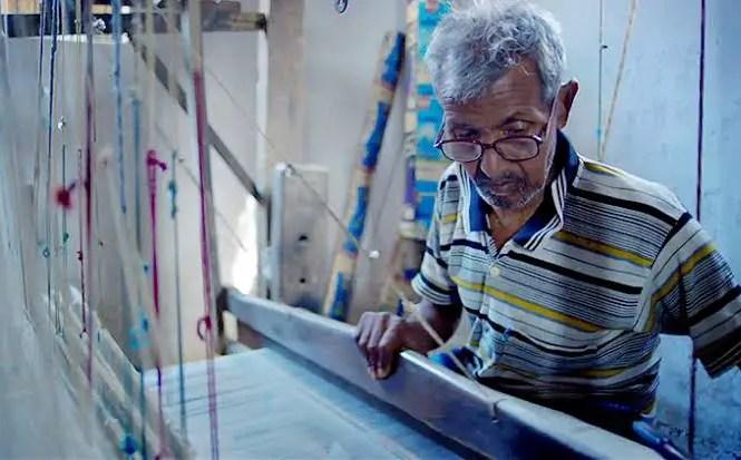 Bunkar documentary