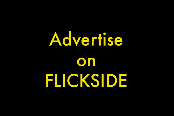 advertise on flickside