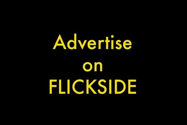 advertise on flickside