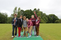 Cricket at Westholme School