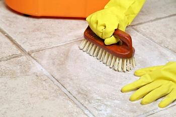 Stark Verschmutzte Bodenfliesen Reinigen Tipps Und Produkte