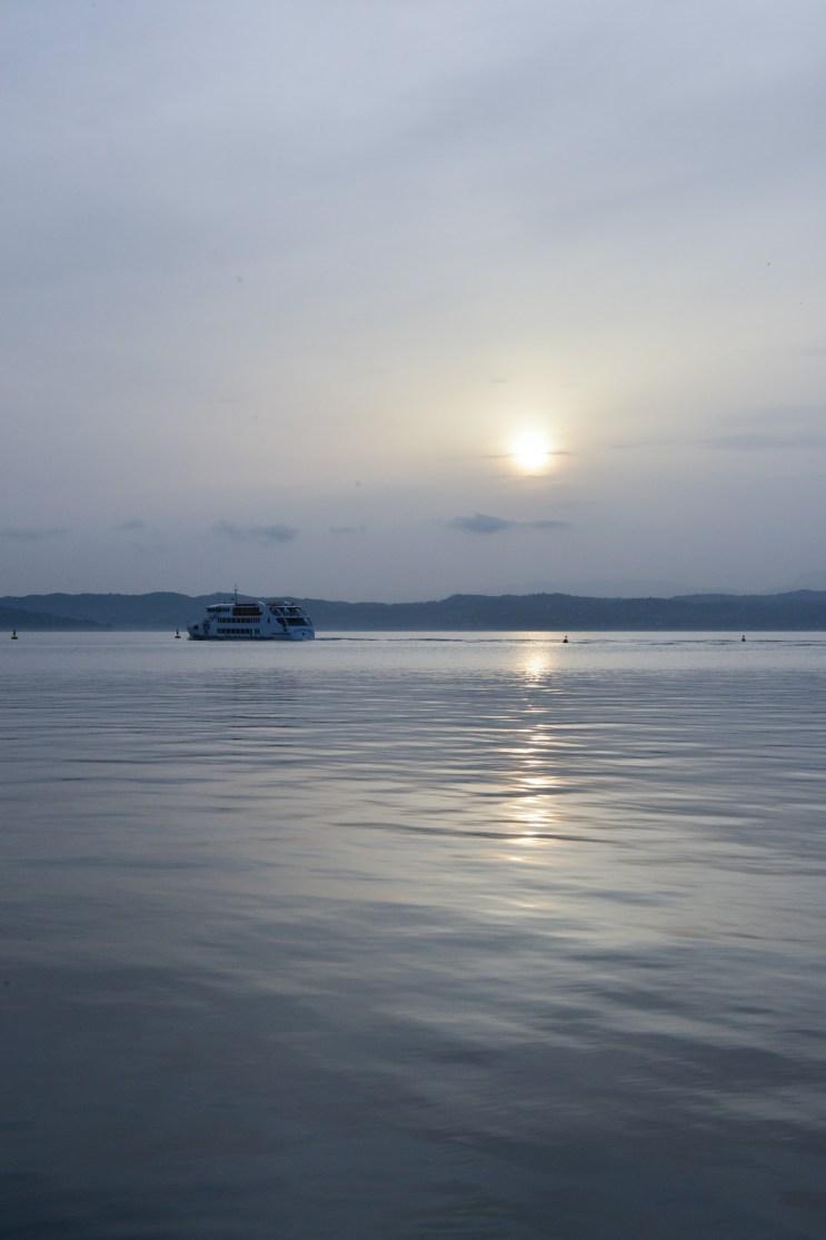Sirmione Italy lake garda