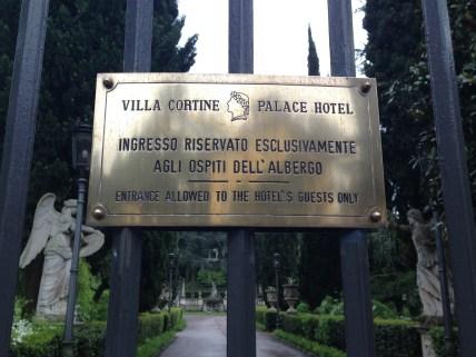 Villa Cortine Palace Hotel Sirmione, Lake Garda