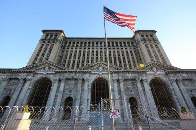 Detroit Grand Central