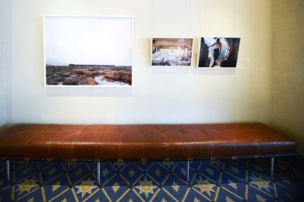 The Heathman Hotel Portland Photo Exhibit