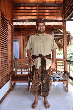 Kuningan Day, May31 Nusa Lembongan