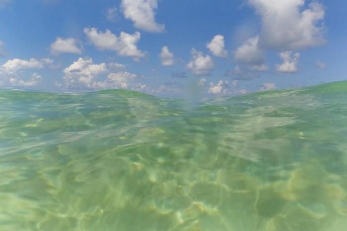 Finding paradise in Cambodia's Lazy Beach, Koh Rong Samloem
