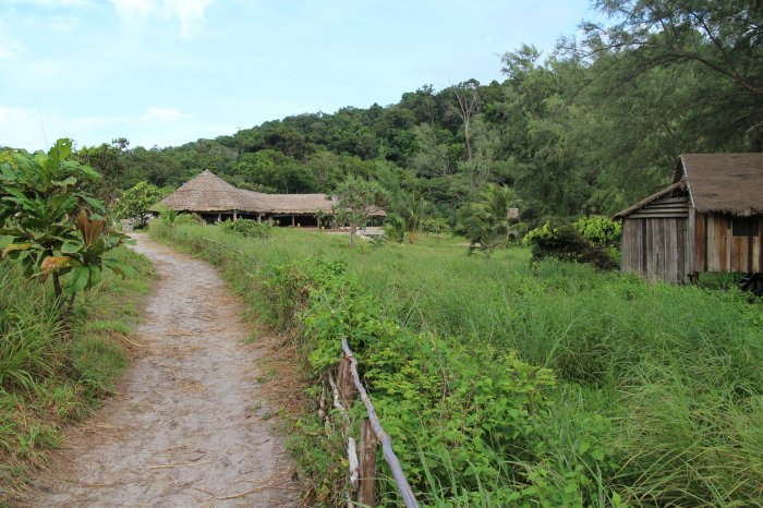 Our time in Koh Rong Samloem