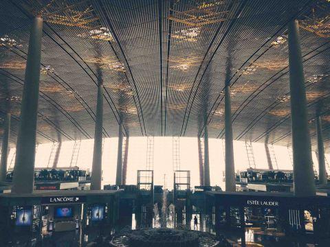 Beijing International Airport Shopping & Duty Free