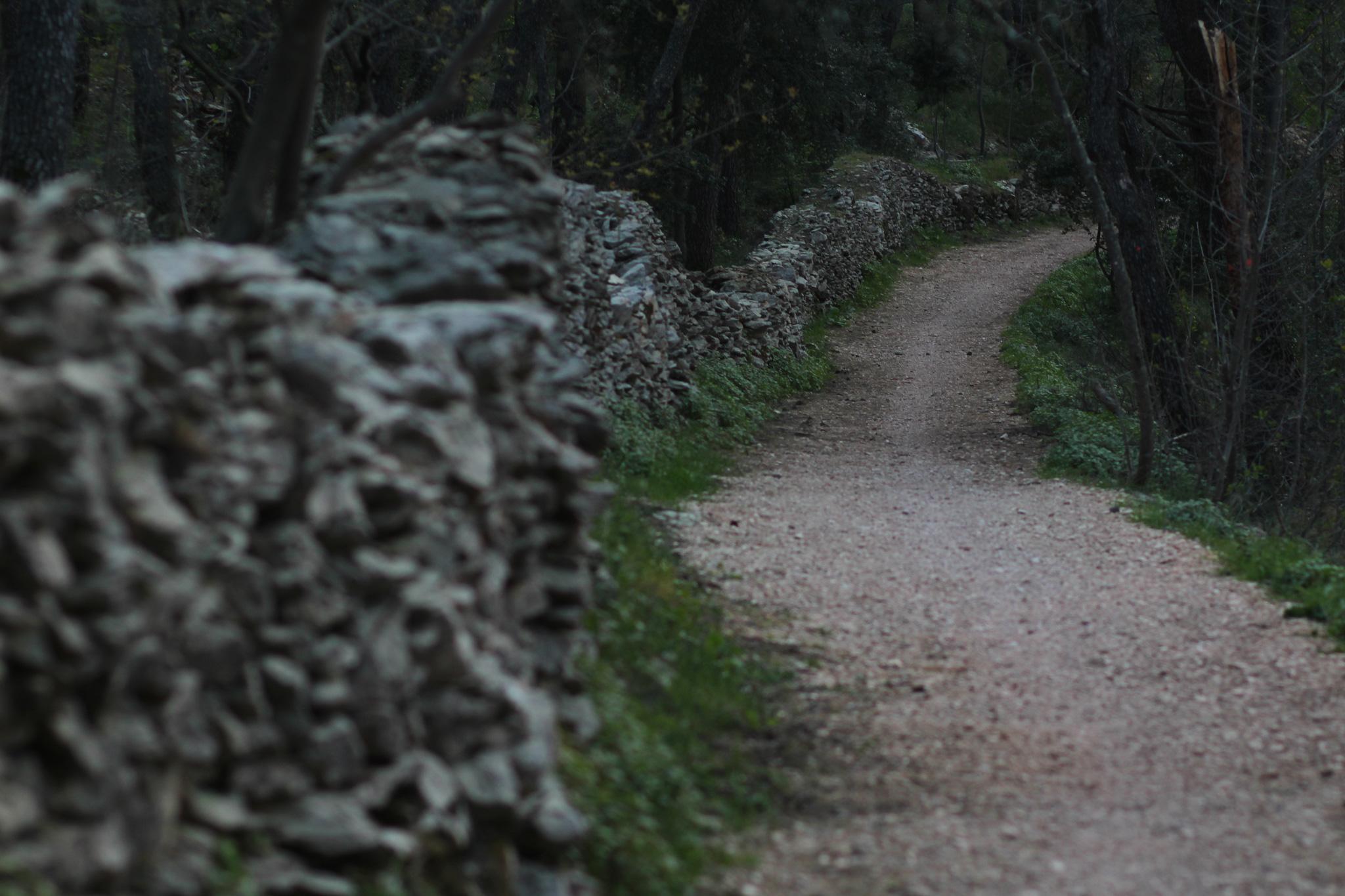 Marjan Hill Walk