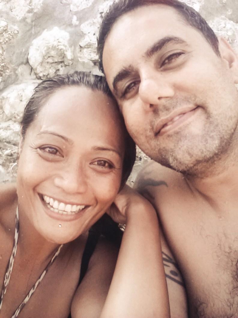Summer Sun in Bali