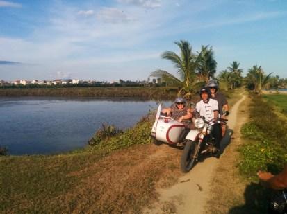 Exploring Hoi An