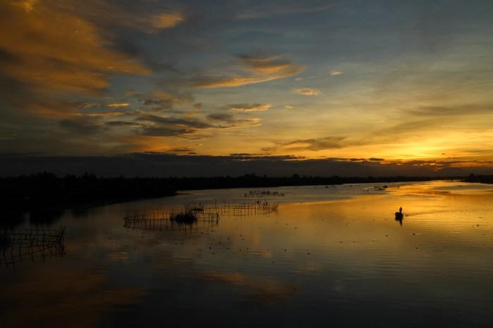 Five months in Hoi An, Vietnam