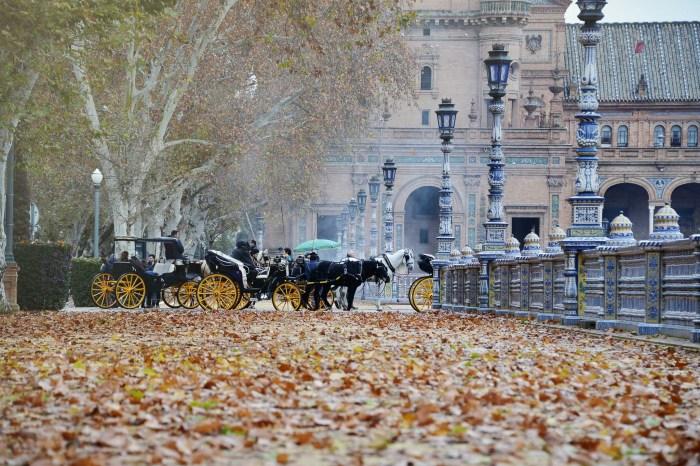 Beautiful Seville
