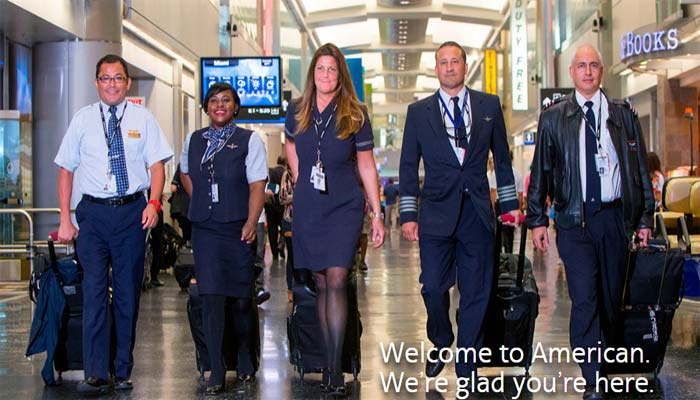 American Airlines Flight Attendant - Jobs, Interview, Salary and Training