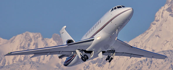 Jet Aircraft Picture