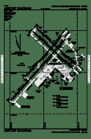 KNTU AIRPORT DIAGRAM (APD) FlightAware