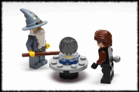 Harry&Dumbledore LEGO