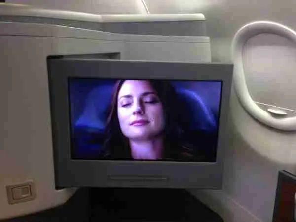 WideScreen Pleasure