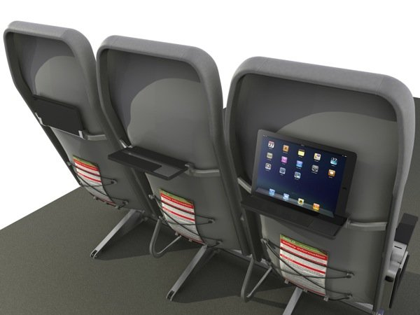 Acro Aircraft Seating Superlight seat