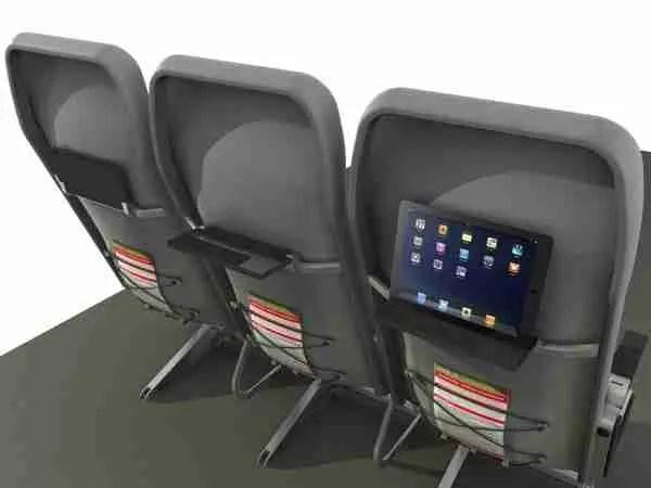 Acro Aircraft Seating Superlight seat