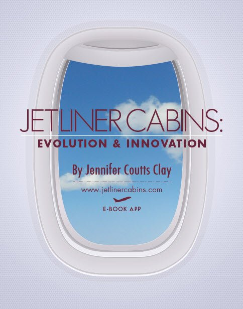 Jetliner Cabins e-Book App