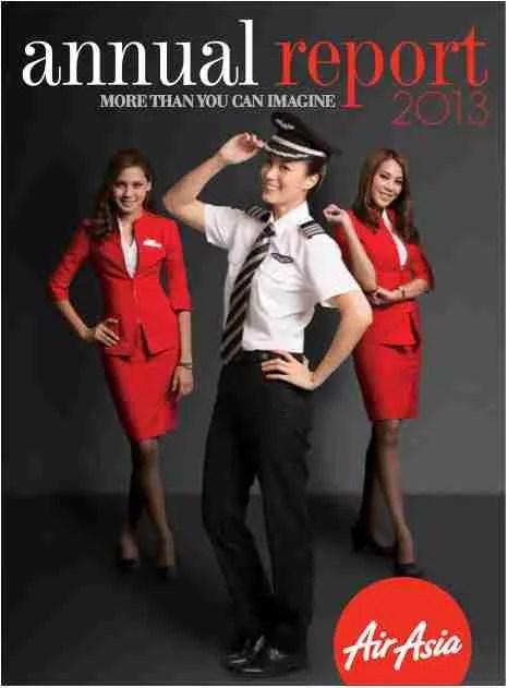 AirAsiafinancials