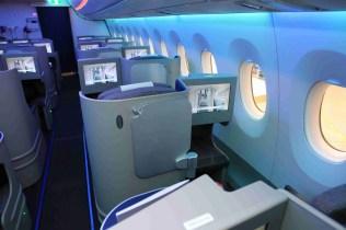 A350XWB Business/FCMedia