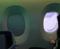 Airbus A350 Window/FCMedia