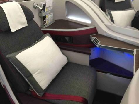 Qatar's A350XWB Business Class 2014-12-22 13.17.15-6 copy