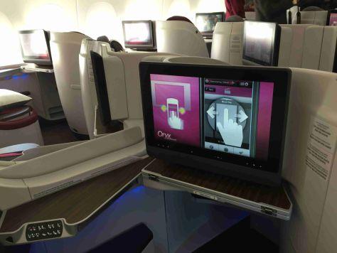 Qatar's A350XWB Business Class 2014-12-22 13.17.24-2 copy